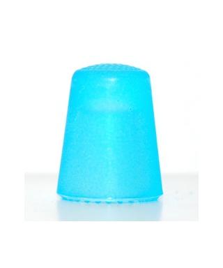 Szklany błękitny II