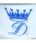 D (Porzellanfabrik Sandizell, Hofner & Co.)