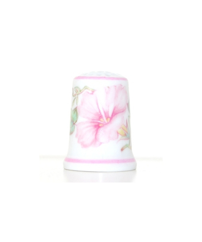 La Seynie Porcelaines pattern