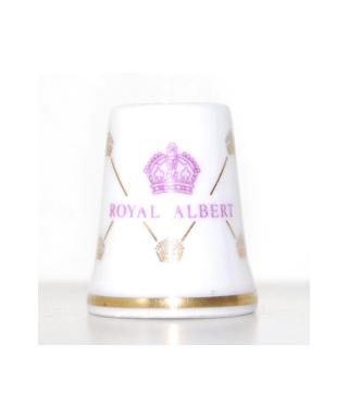 Royal Albert pattern
