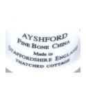 Ayshford THATCHED COTTAGE