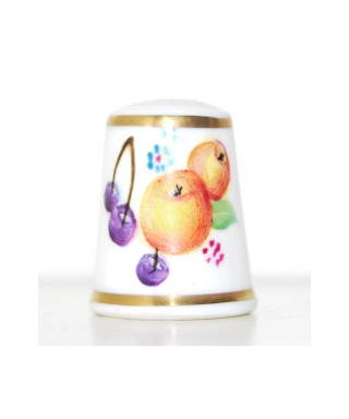 Fruits II - Giorann Henshaw (Garcia)