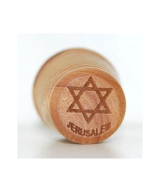 Gwiazda Dawida Jeruzalem