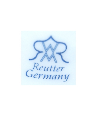 Reutter Germany (blue)