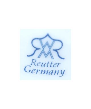 Reutter Germany (niebieski)