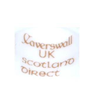 Caverswall UK (brązowy)