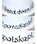 Porcelana Opolska