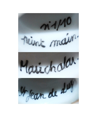 Nr 1 Marichalar