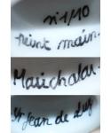 Nr 1 Marichalar (Limoges)