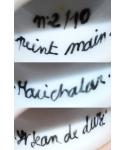 Nr 2 Marichalar (Limoges)