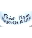 Peint main Marichalar (Limoges)