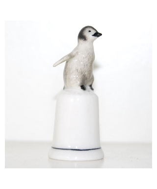 Pingwin II