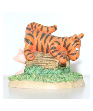 Tygrys i Prosiaczek