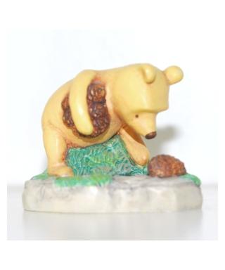Winnie The Pooh V