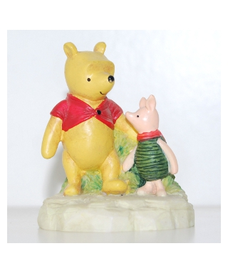 Winnie The Pooh and Piglet III