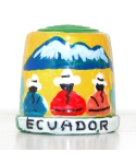 Green with Ecuadorians