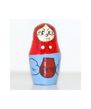 Mama (Gęsi Baby Jagi)