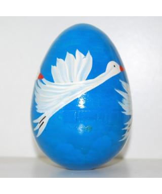 Magic Swan Geese - box