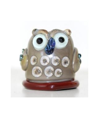 Oliver little owl