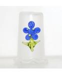 Niebieski kwiat