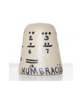Maya numeracion