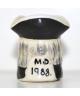 Wypalacz węgla drzewnego M.D. 1988
