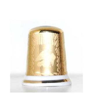 Złoty jubileusz Królowej Elżbiety II (kwiat na wierzchu)