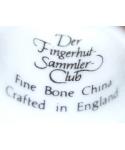 Der Fingerhut Sammler-Club