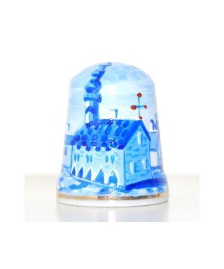 Niebieski Tallinn