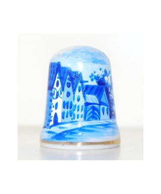 Niebieski Tallinn II