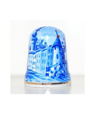 Niebieski Tallinn III