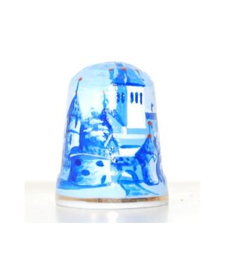 Niebieski Tallinn IV
