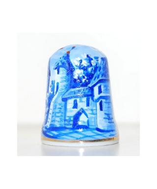Niebieski Tallinn V