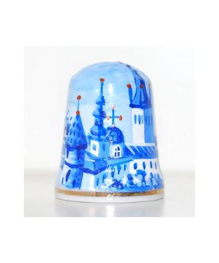 Niebieski Tallinn VI