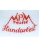 MPM reihe Handarbeit