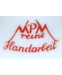 MPM reihe Handarbeit (Kunsthandwerkliche Porzellanmalerei)