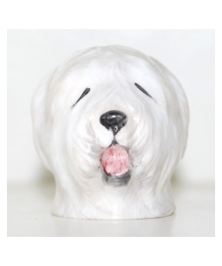 Old English Sheepdog (K Taylor)