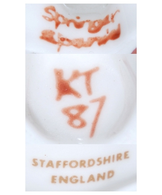 Francesca (Springer Spaniel, K Taylor), Staffordshire
