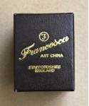 Francesca - pudełko