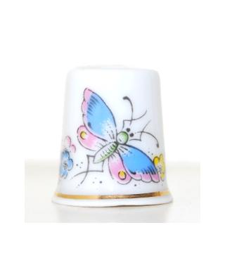 Freiberger butterfly