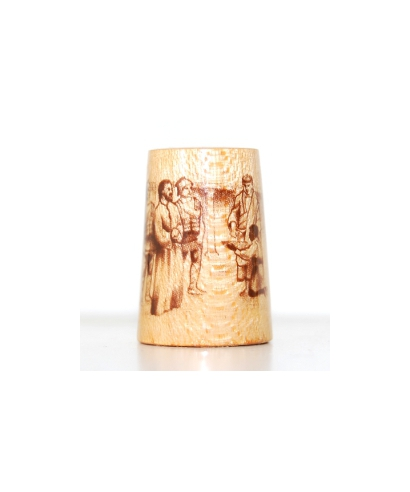 Jesus and Pilat
