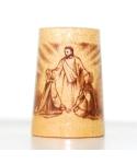 Chrystus w domu Marii i Marty