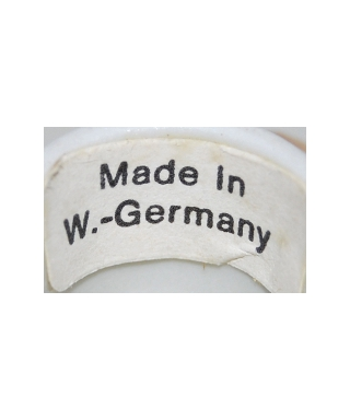 Made In W.-Germany