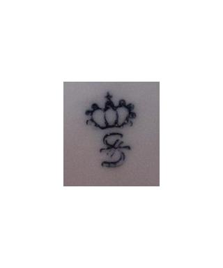 S (Sitzendorfer Porzellanmanufaktur)