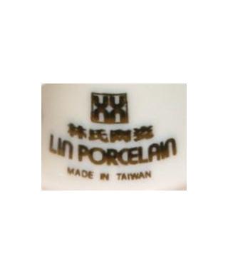 LIN PORCELAIN