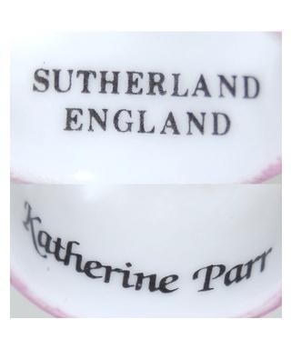 Sutherland (Katherine Parr)
