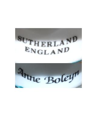 Sutherland (Anne Boleyn)