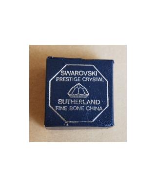 Sutherland Swarovski Prestige Crystal - box