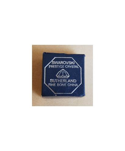 Sutherland Swarovski Prestige Crystal - pudełko