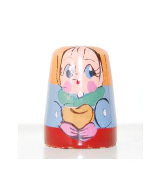 Planeta De Agostini doll
